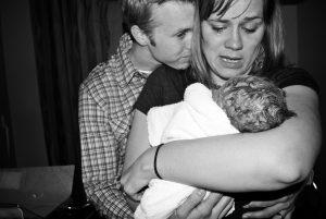 Rachel Nielson // 3in30 Podcast for Moms