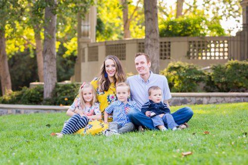 Packer Family