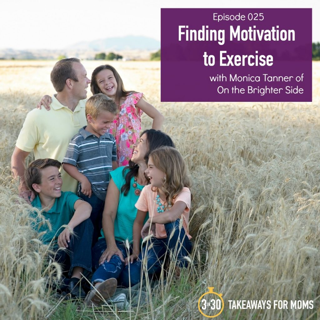 3 Steps to Finding Your Motivation to Exercise--or Do Anything Difficult in Your Life