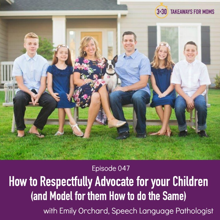 3 strategies to effectively advocate for your child